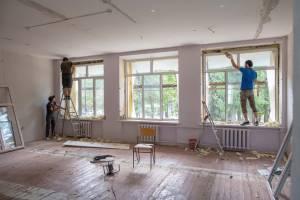 В Брянской области на подготовку школ к 1 сентября спустили миллиард рублей