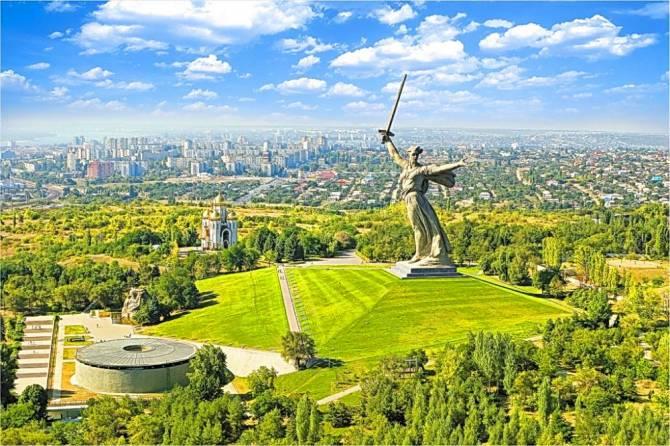 Из Брянска запустят авиарейсы в Волгоград