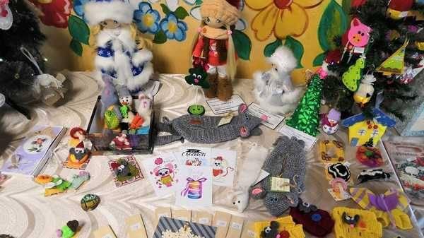 В Климово собрали 24 тысячи рублей для больных детей