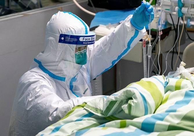 В Брянской области коронавирусом заразились 89 человек