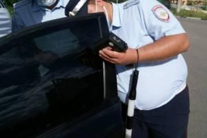 В Брянске поймали 67 любителей тонировки