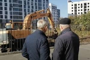 Крупный бунт произошёл из-за превращения Брянска в гетто