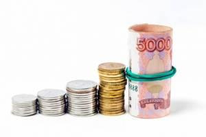 Больше 30 тысяч рублей составила средняя зарплата в Брянской области