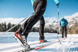 Брянские лыжники стали одними из лучших в стране