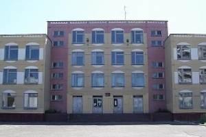 В Брянске продолжается капитальный ремонт бассейна в школе № 66