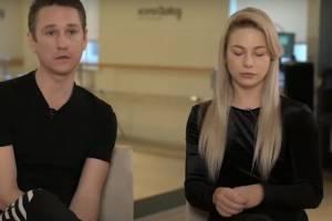 Брянский актер Антон Шагин проиграл в финале шоу «Танцы со звездами»