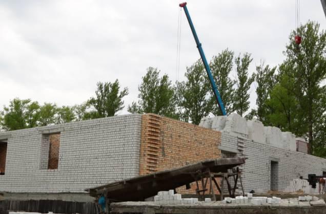 В Брянской области коронавирус помешал строительству четырех ледовых дворцов