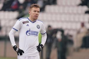 Воспитанника брянского футбола отцепили от сборной России из-за травмы