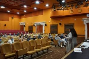 В Брянском театре кукол откроется юбилейный сезон