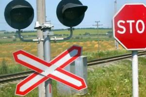 В Брянске 4 августа ограничат движение на железнодорожном переезде