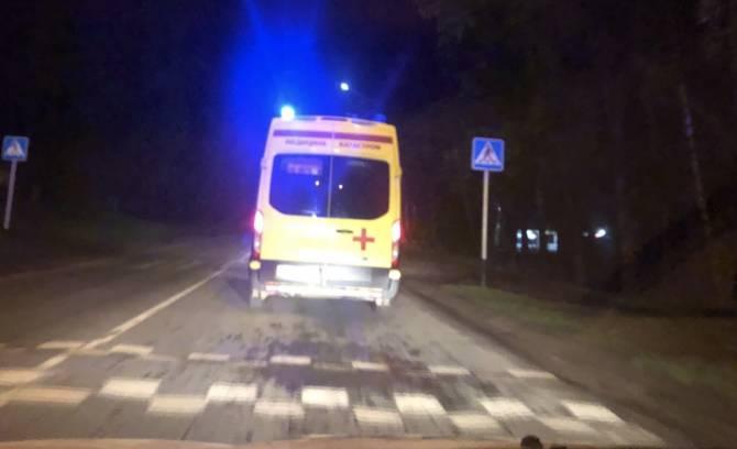 Пострадавшего от Росгвардии ребёнка госпитализировали в Брянск