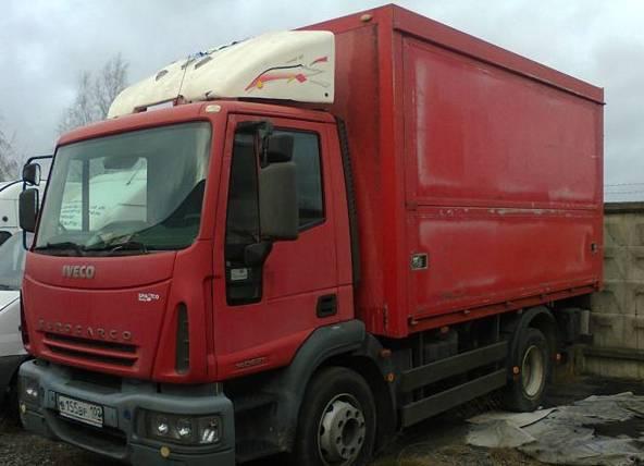 В Брянске резко вырос спрос на подержанные грузовики