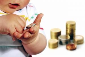 Дополнительную выплату в 10000 рублей получат почти 198 тысяч брянских детей