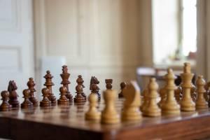 На брянском турнире шахматисты разыграют три миллиона