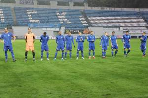 В матче Кубка России брянское «Динамо» примет тульский «Арсенал»