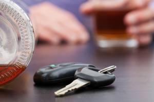 Жителя Стародубского района осудили за повторную пьяную езду
