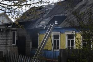 В Брянске просят помочь оставшимся без крыши над головой пенсионерам
