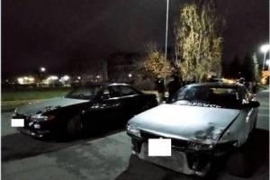 В Брянске за месяц дважды оштрафовали 23-летнего дрифтера