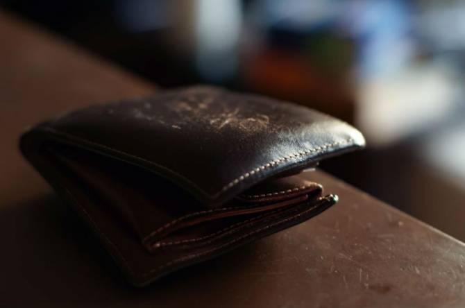 В Брянске мужчина украл кошелёк у пожилой соседки