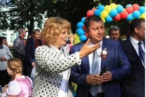 Мэра Стародуба поздравил с Днем России коллега из Болгарии