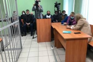 В Брянске готовятся огласить приговор экс-чиновнику Гинькину