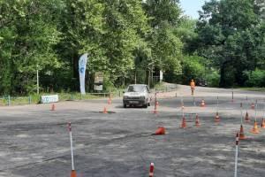 В Брянской области состоялись чемпионат и первенство по автоспорту