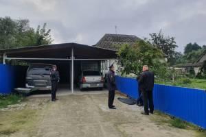 Заведено уголовное дело из-за жестокого убийства в Фокино