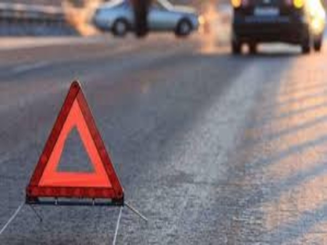 В Дятьковском районе 19-летний парень устроил ДТП