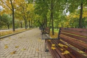 В Севске сквер Памяти отремонтируют за 5 миллионов рублей