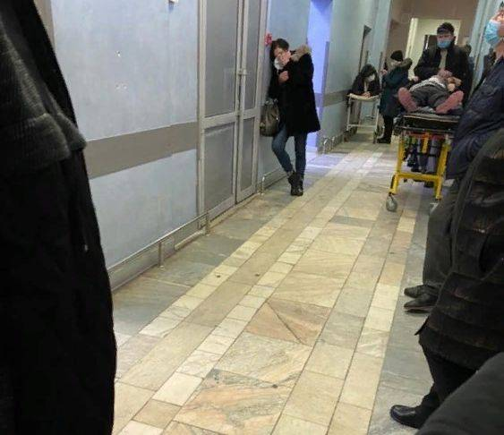 Брянцев ужаснул прием пациентов в больнице №1