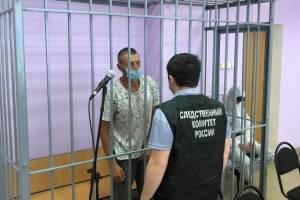В Мглинском районе пьяный мужчина забил палкой до смерти собутыльника