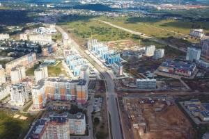 В Брянске построят новую дорогу от старого аэропорта к ТРЦ «Аэропарк»