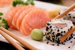 В Брянске УФАС за неправильную рекламу наказало службу доставки суши