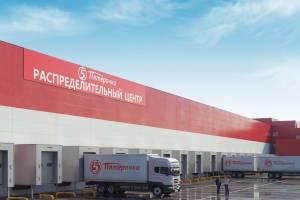 Под Брянском построят распределительный центр супермаркетов «Пятерочка»
