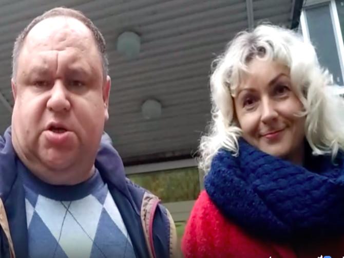 «Мужики так не поступают»: блогер Чернов пригрозил брянскому губернатору Богомазу