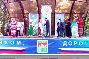 На Брянщине стартовал фестиваль «Деснянский хоровод»