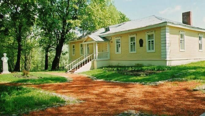 Исполнилось 150 лет первому в Брянском уезде двухклассному училищу