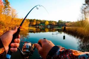 Чемпионат Брянской области по рыболовному спорту перенесли в поселок Локня