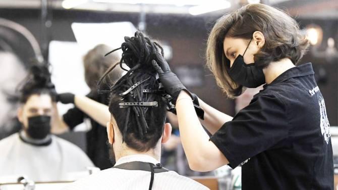 Услуги парикмахеров подорожали в Брянской области