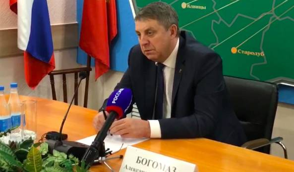 Богомаз о региональной поддержке бизнеса: «Уже Правительство РФ помогло!»