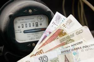 Брянцам продлили сроки оплаты за электричество до 31 января