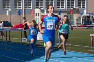 В Брянске стартовал Кубок России по легкой атлетике