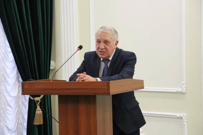 В Брянске состоялся этап Всероссийской олимпиады по английскому