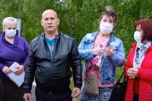 В Новозыбкове на умирающем заводе НМЗ очередная волна сокращений