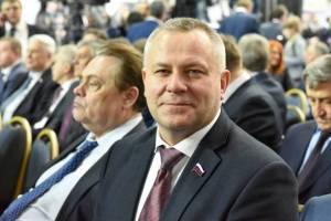 Валентин Суббот вошел в состав антитеррористической комиссии Брянщины
