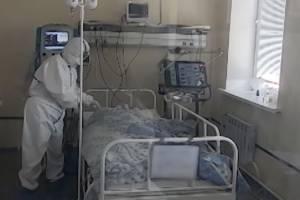 На Брянщине 16 беременных женщин заразились COVID-19