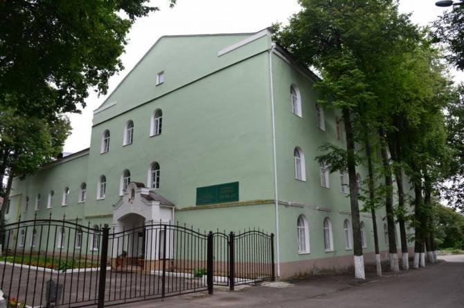 В Брянске подготовили 13 церковных специалистов