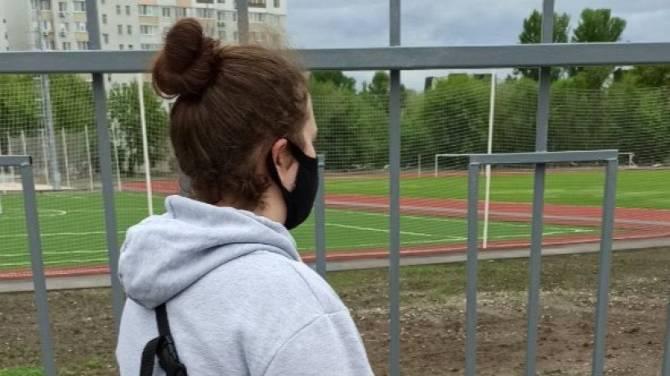 Брянск лидирует среди других городов по самоизоляции