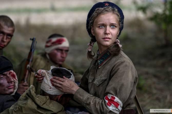 Сценарий не идеален, идея не нова: почему стоит посмотреть «Подольских курсантов»