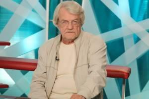 Народный артист Леонид Кулагин отмечает 80-летний юбилей